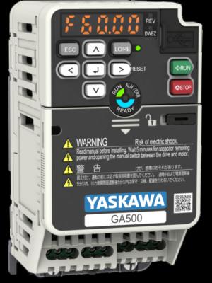 Yaskawa GA500