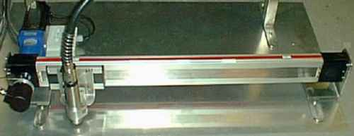 Linear Positioner