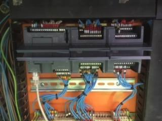 PLC Upgrade – Before and After